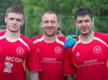 Футбольный турнир «Дружба церквей»
