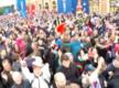 Петербургские христиане на ЧМ-2018