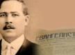 Памятный знак Ивану Воронаеву