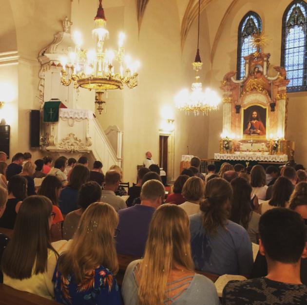 X-я конференция конфессиональных лютеранских церквей