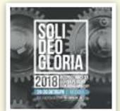 «Soli Deo Grolia 2018»