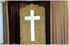 7 Церквей в молитве за страну