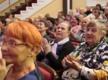 """День """"Пожилого человека"""" в церкви"""