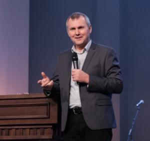 Конференция «Пенуэл» и 19-ти летие церкви