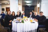 Первый Молитвенный завтрак в ЮФО