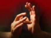 Евангелие на жестовом языке