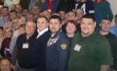 Всероссийская конференция тюремного служения