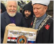 Глава РОСХВЕ в Сирии
