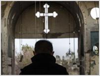 Неделя молитвы за гонимую церковь