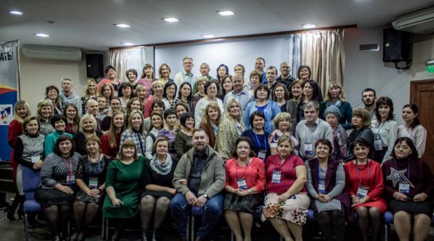 12-й съезд координаторов детского служения