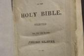 Библия для рабов