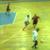Футбольная команда Левит