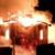 Пожар в церкви ЕХБ