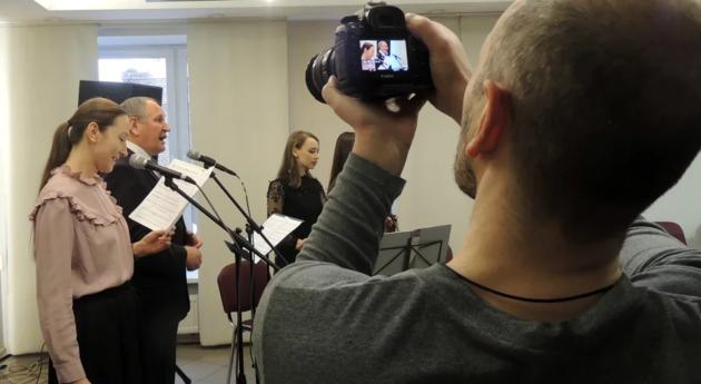 Декларация празднования 150-летия И.С.Проханова