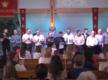 8-е марта в Евангельской церкви