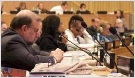 Роль религиозных организаций в международных делах