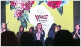 Российско-китайская женская конференция #WaveWomen