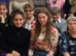 Молитвенная конференция сестер