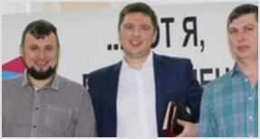 Конференция благовестников РС ЕХБ