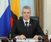 Пензенский губернатор поздравил протестантов с Пасхой