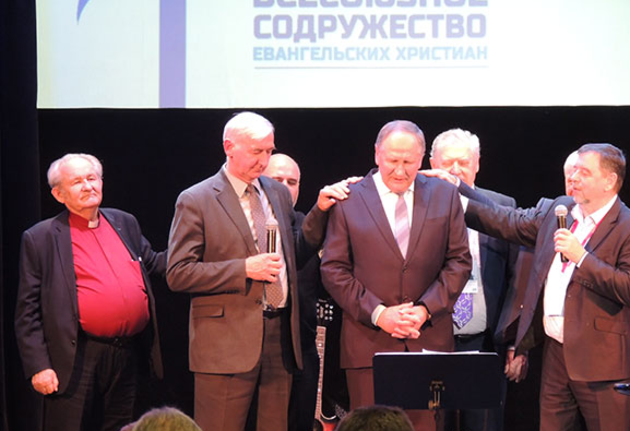 Итоги IV-гоКонгресса ВСЕХ