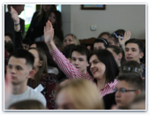 ХХI-я конференция «Христианин нашего времени»