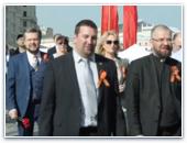 Протестанты России сохраняют память о войне