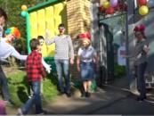 """""""Благая весть"""" московским детям"""