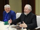 Пример сотрудничества церкви и власти