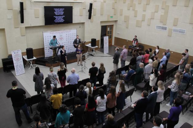 Всероссийский конгресс медиков-христиан