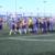 Христианская футбольная команда выходит в лидеры
