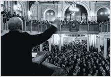 Движение баптистского неприсоединения