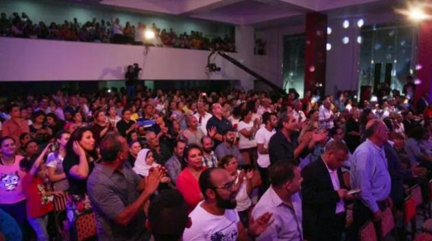 «Фестиваль Иисуса» УГРОЗА ТЕРАКТА
