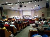 82-й съезд ТО ЕХБ