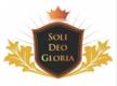 Конференция Soli Deo Gloria 2019