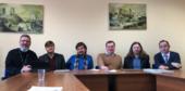 Роль церкви в преодолении кризиса в Украине