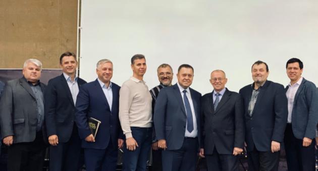 Крымские пятидесятники вошли в РЦХВЕ