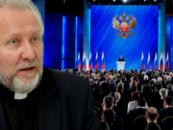 Глава РОСХВЕ о послании президента
