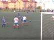 Левиты на футбольном поле