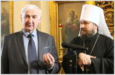 Баптисты и Православные