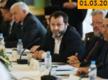 Заседание Межрелигиозного совета России и ХМКК
