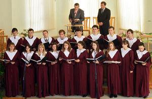 Тринадцать евангельских проектов