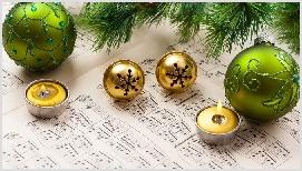 Рождественский музыкальный фестиваль в Москве