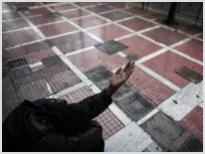 Британские церкви откроют свои двери для бездомных